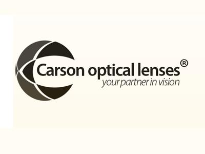 Carson Optical Logo