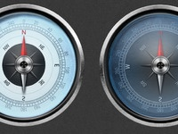 Compass reworded