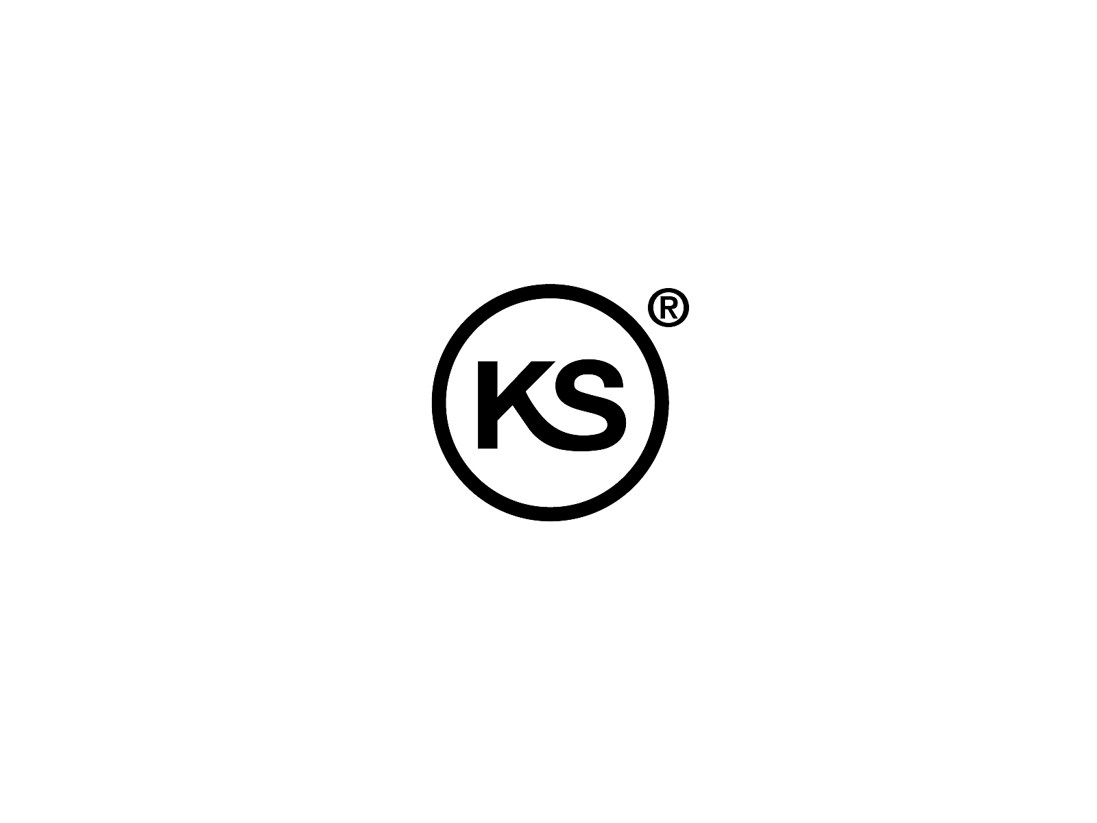 Ks Monogram Logo By Tallant Design On Dribbble