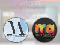 Miracle Advertising Logo