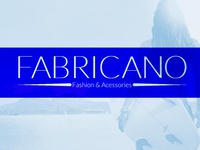 Fabricano Fashion - Logo