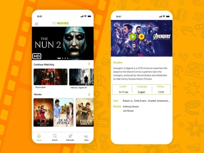 live streaming app ux ui androidapp branding app designing android app appdesign b2cinfosolutions app development