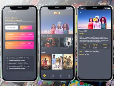 V4u App