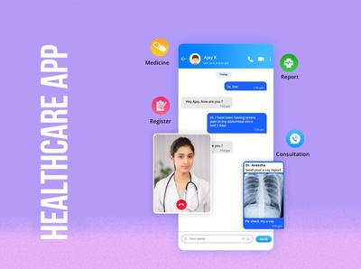 Healthcare App Solutions