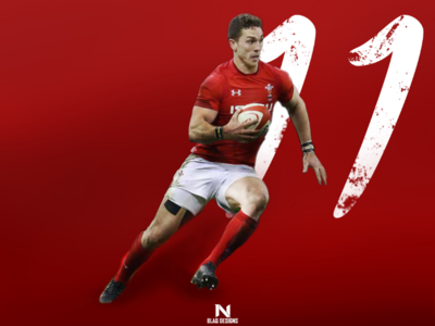 GEORGE NORTH POSTER CONCEPT