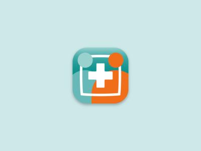 #DailyUI - 005 - App Icon