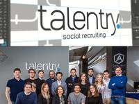 Talentry Logo