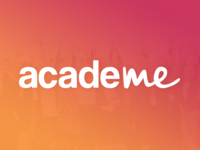 Logo for AcadeMe