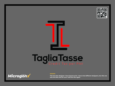 Taglia Tasse label design web design business card design type ui animation vector graphic design typography minimal logo illustration design branding