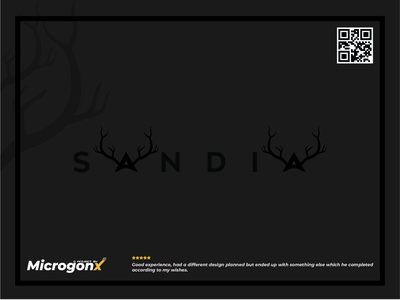 SANDIA animation ux vector ui graphic design typography minimal logo illustration design branding