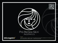 Pro Renew Skin Aesthetic