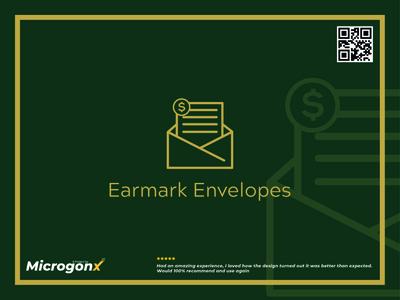 Earmark Envelopes