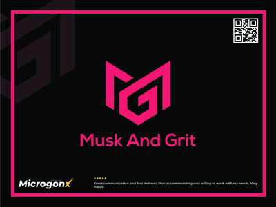 Musk And Grit