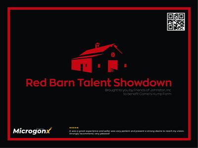 Red Barn Talent Showdown