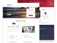Venture Bank Concept