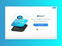 Rollout homepage