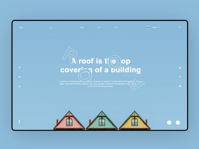 roof website