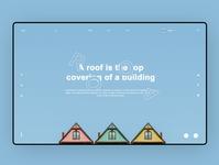 roof website