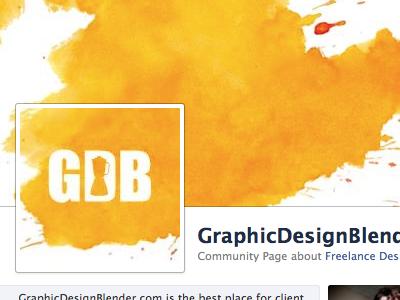 Facebook integration facebook brand blog paint