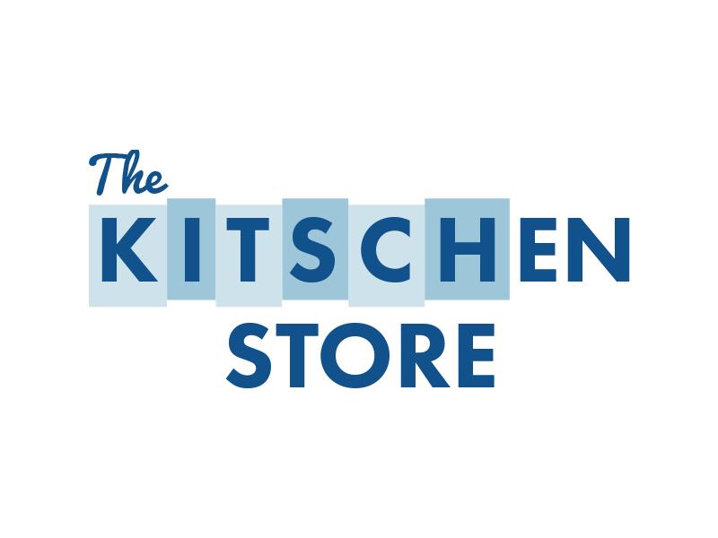 Kitchen Store Logo kitchen store logojulianne hamilton - dribbble