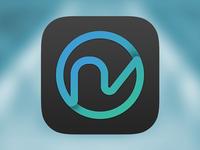 Nv App Icon