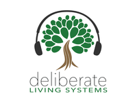 Deliberate Living Systems Podcast Logo