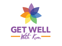 Get Well With Kim Logo