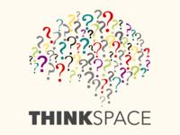 Think Space Logo Mockup