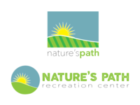 Nature's Path Logo Concepts