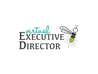 Virtual Executive Director Logo