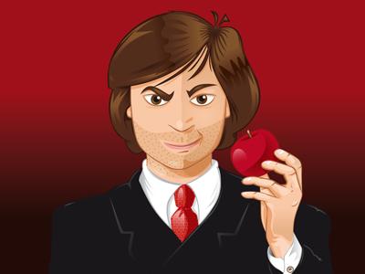 Steve Jobs Tribute apple steve jobs tribute