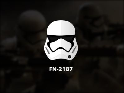 FN-2187 Stormtrooper