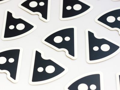 05/07 sell icon food brand logo sticker mule stickers cheeses cheese