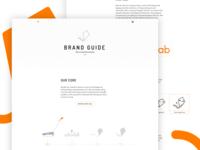 Aerolab - Brand Guide