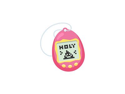 💩: iOS free sticker pack pixel icon vintage old retro emoji poop stickers pack sticker 90s tamagotchi
