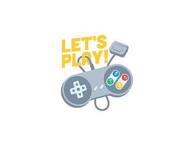 🎮 iOS free sticker pack icons illustration design nintendo game gamepad 90s ios free pack sticker