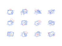 Illustrations → Ualá