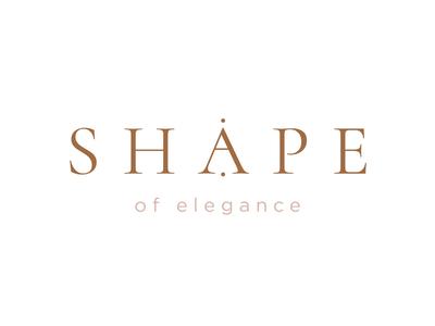 Branding for Shape of Elegance