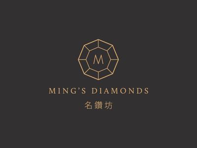 Ming's Diamonds WIP