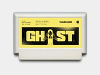 GHOST™ / My Famicase Exhibition 2017