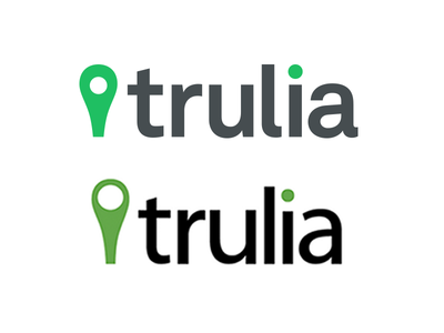 Trulia Logo Refresh