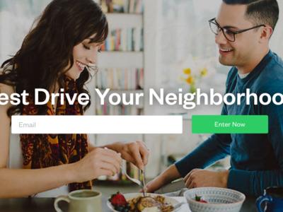 Trulia + Airbnb Partnership