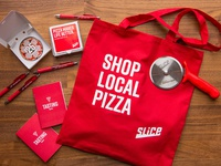 Slice Swag Fresh Out The Oven