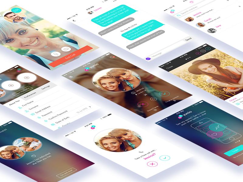 dating app ui kit Lachen nicht Liierter night: Vacation rentals hinein Kulkwitzer Gickeln