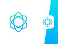Atom App Icon