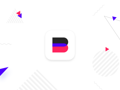 Fashion Consignment Brand + App Icon