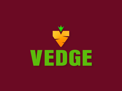 Vedge logo
