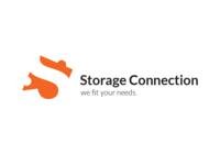 Storage Connection Logo