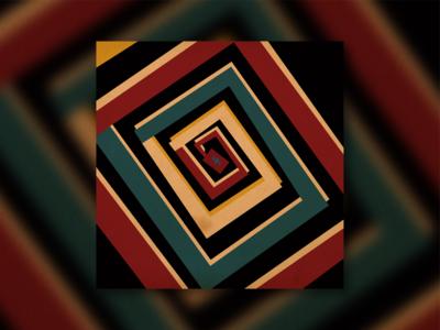 Book Ideation - #8 Maze