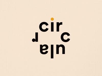 Circular Typeface Book